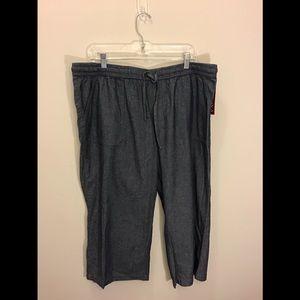 🌷 MERONA CROP PANTS